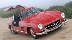 1957 Mercedes-Benz 300SL for sale 100858456