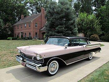 1957 Mercury Montclair for sale 100736268