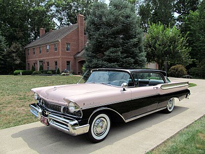 1957 Mercury Montclair for sale 100736268