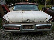 1957 Mercury Montclair for sale 100804716