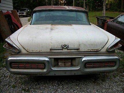 1957 Mercury Montclair for sale 100824390