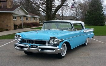 1957 Mercury Monterey for sale 100863738