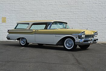 1957 Mercury Voyager for sale 100736531