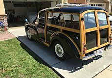 1957 Morris Minor for sale 100852150