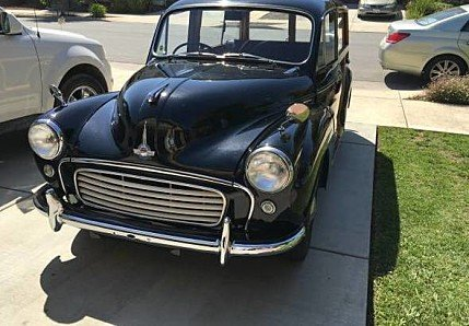 1957 Morris Minor for sale 100852150