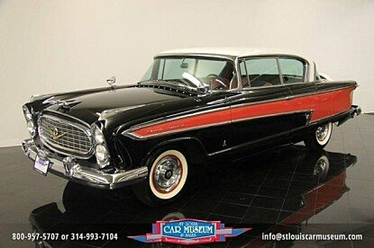 1957 Nash Ambassador for sale 100742881