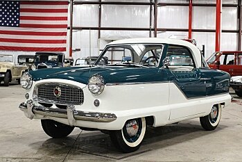 1957 Nash Metropolitan for sale 100944387