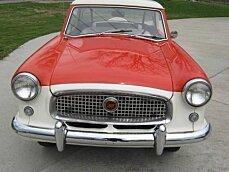 1957 Nash Metropolitan for sale 100971963