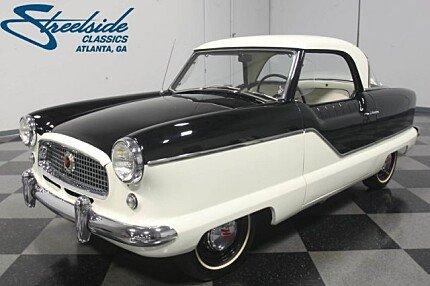 1957 Nash Metropolitan for sale 100975783