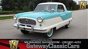 1957 Nash Metropolitan for sale 101041159