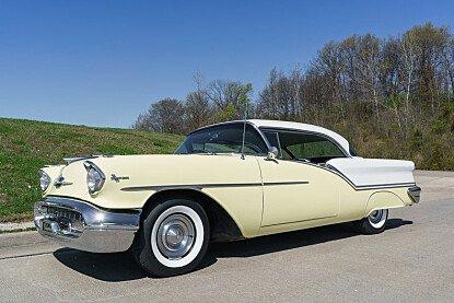 1957 Oldsmobile 88 for sale 100751833