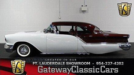 1957 Oldsmobile 88 for sale 100752982