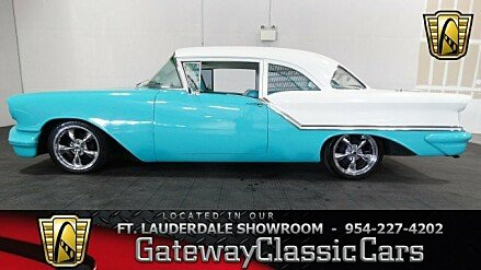 1957 Oldsmobile 88 for sale 100755928