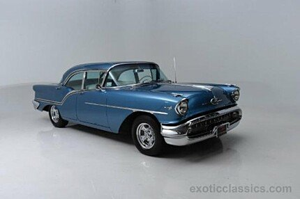 1957 Oldsmobile 88 for sale 100841151