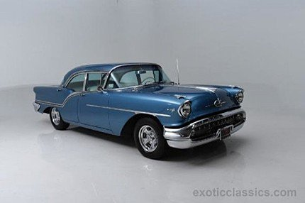 1957 Oldsmobile 88 for sale 100841312