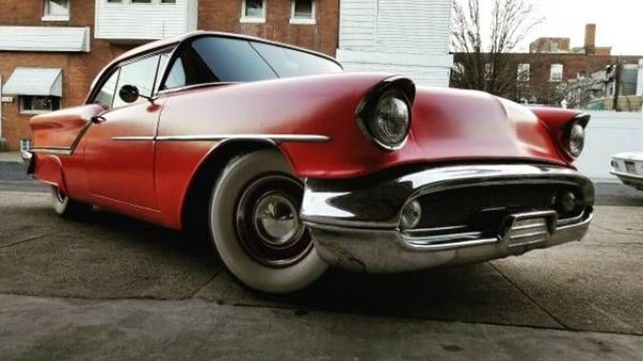 1957 Oldsmobile 88 for sale near Cadillac, Michigan 49601 - Classics ...
