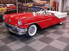 1957 Oldsmobile Ninety-Eight for sale 100721515