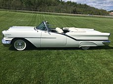 1957 Oldsmobile Ninety-Eight for sale 100960670