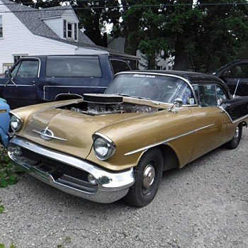 1957 Oldsmobile Other Oldsmobile Models for sale 100896123