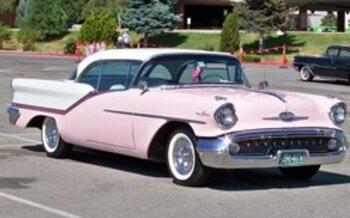 1957 Oldsmobile Starfire for sale 100798948