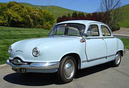 1957 Panhard Dyna for sale 100744075