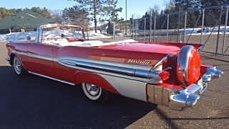 1957 Pontiac Bonneville for sale 100839596
