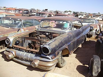 1957 Pontiac Catalina for sale 100787690