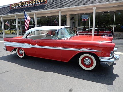 1957 Pontiac Chieftain for sale 100769176