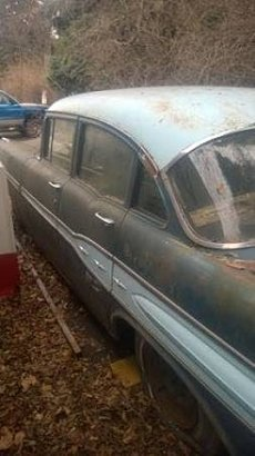1957 Pontiac Chieftain for sale 100824603