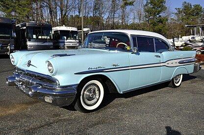 1957 Pontiac Chieftain for sale 100856829