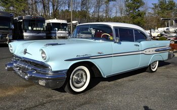 1957 Pontiac Chieftain for sale 100856829