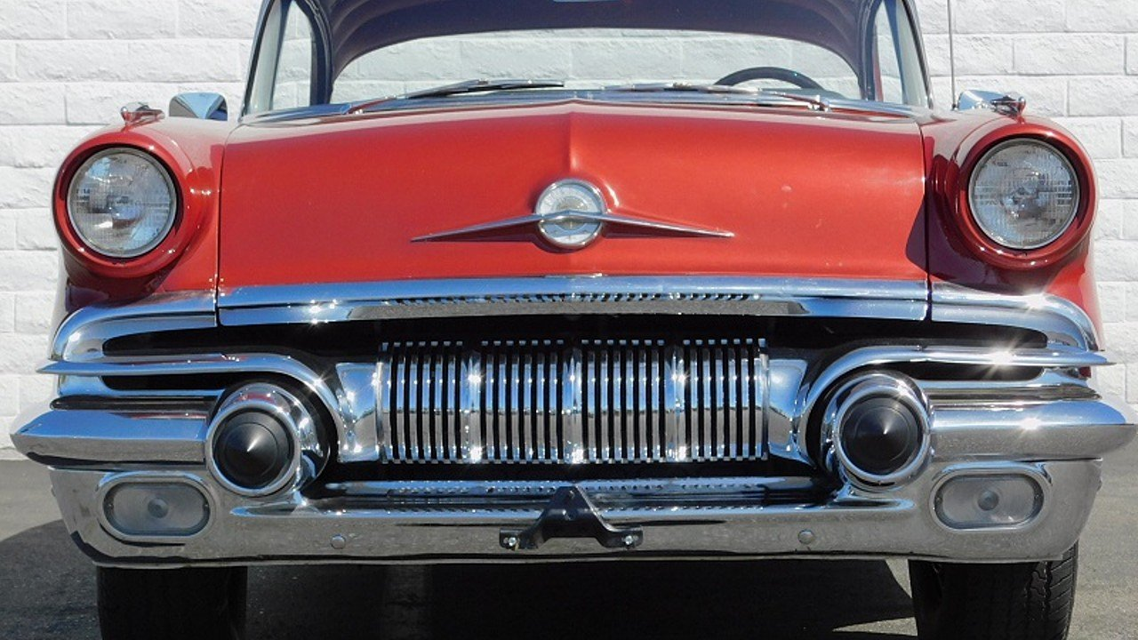 1957 Pontiac Chieftain For Sale Near Carson California 90745 1953 Sedan 100973592