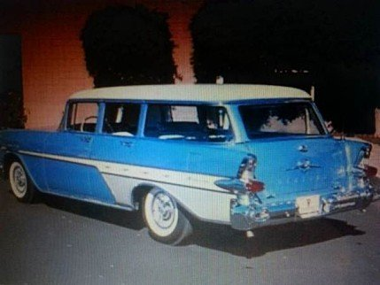 1957 Pontiac Other Pontiac Models for sale 100836177
