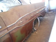 1957 Pontiac Star Chief for sale 100824554