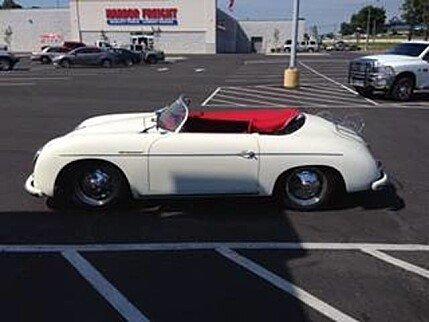 1957 Porsche 356 for sale 100752470