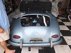 1957 Porsche 356 for sale 100836193