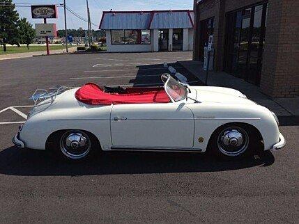 1957 Porsche 356 for sale 100836849