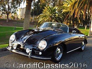 1957 Porsche 356 for sale 100839861
