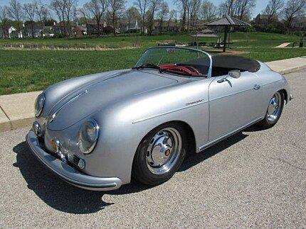 1957 Porsche 356 for sale 100862378