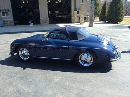 1957 Porsche 356-Replica for sale 100729971