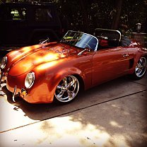 1957 Porsche 356-Replica for sale 100760146