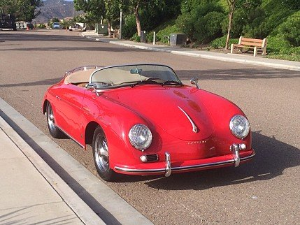 1957 Porsche 356-Replica for sale 100768342