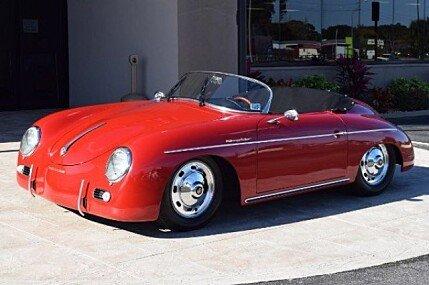 1957 Porsche 356-Replica for sale 100782437