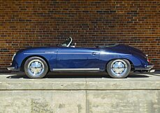 1957 Porsche 356-Replica for sale 100856388