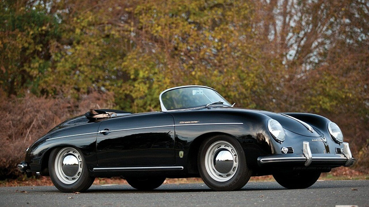 1957 Porsche 356-Replica for sale near Huntington Beach, California ...