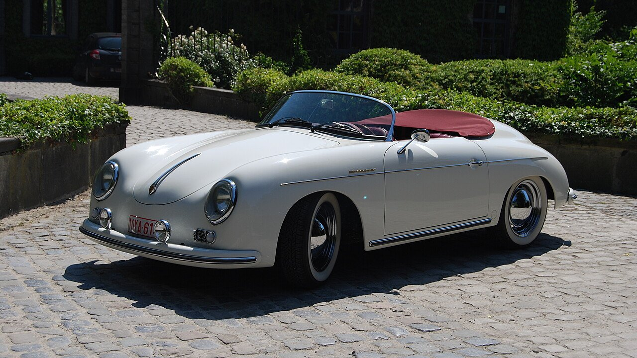 1957 Porsche 356-Replica for sale near Huntington Beach ...