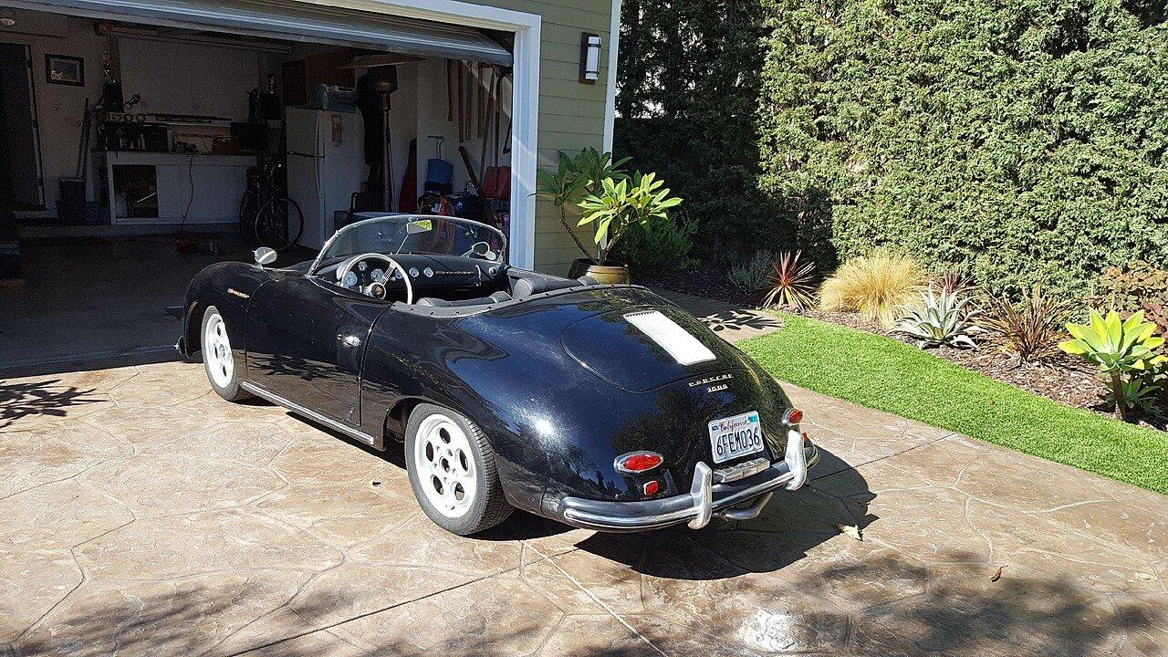 1957 Porsche 356-Replica for sale near El segundo, California ...