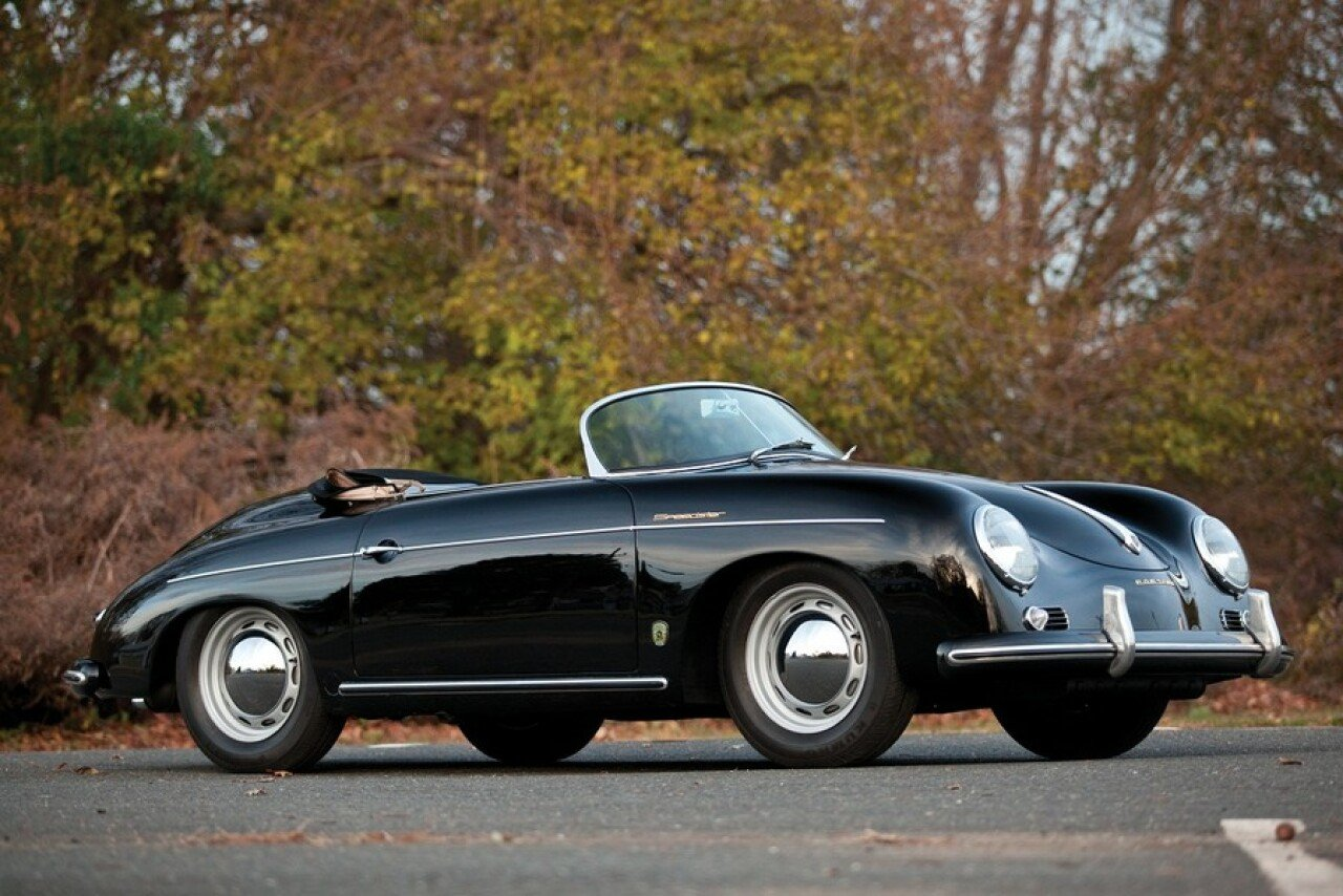 1957 Porsche 356 Replica For Sale Near Huntington Beach