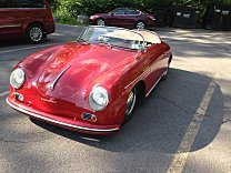 1957 Porsche 356-Replica for sale 100984907