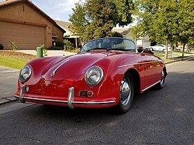 1957 Porsche 356-Replica for sale 101000829
